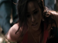 danielle harris - the victim