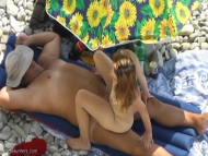 Beach Sex Video14