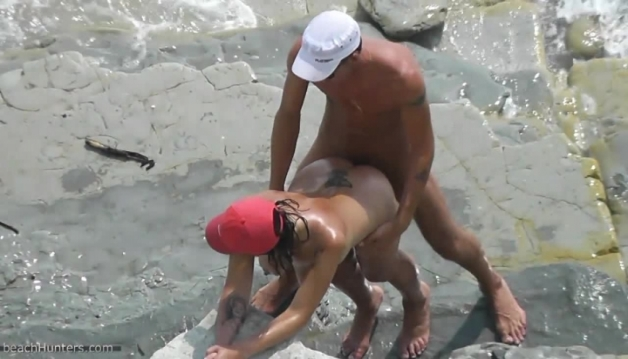 Beach Sex Video13
