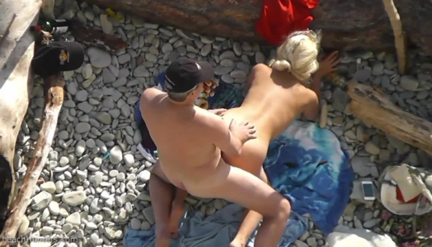 Beach Sex Video17