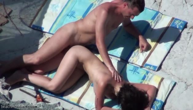 Beach Sex Video19