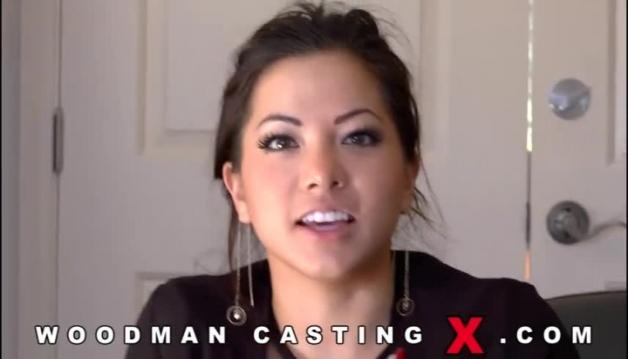 Morgan, Hot Brunette