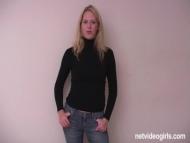 Lori, Teen Blonde