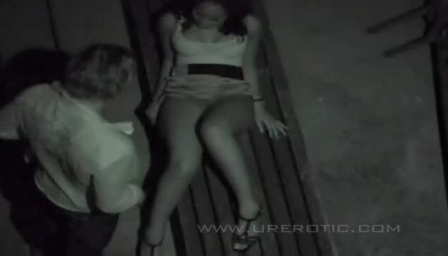 Real Sluts, Public Sex, Video35