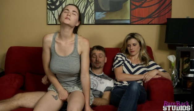 Molly Jane - Masturbating