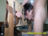 Asian sluts, Sailor Anal