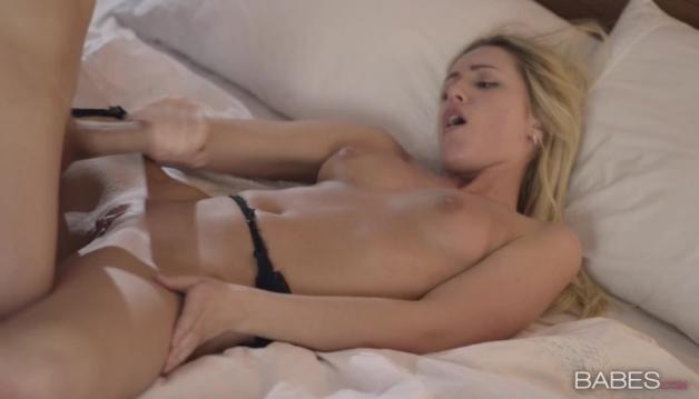 Jessi, Blonde, Hardcore
