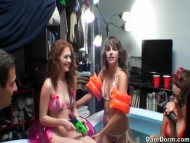 Wild College Party, Video 26