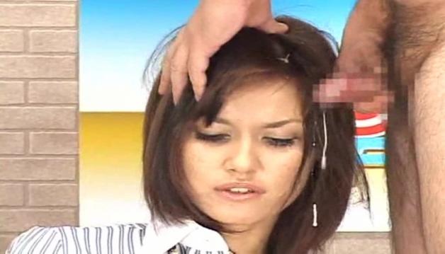 Maria Ozawa - Bukkake