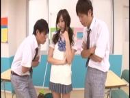 Asian sluts, Kawashima