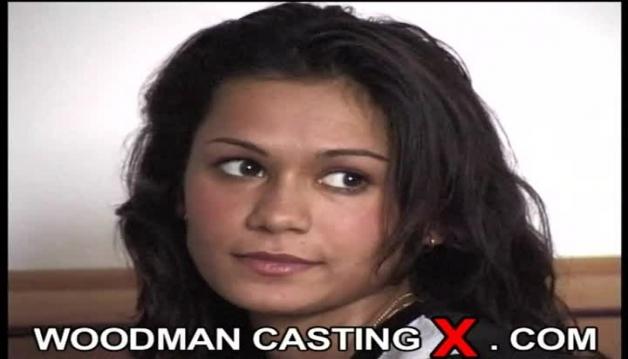 Eva Roberts, Hard Sex, Casting