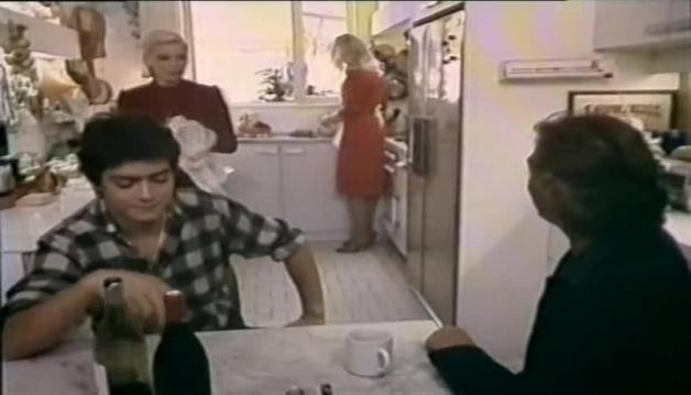 Teenager in Love xXx 1982