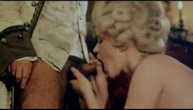 Katharina und ihre wilden Hengste Teil 1 - 1983