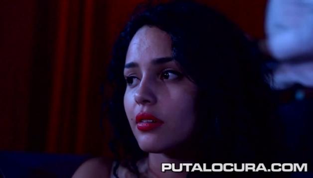 Helena Danae, Latina sexy Slut
