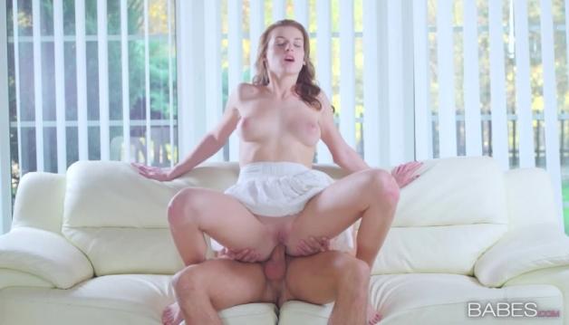 Victoria, Hard Sex