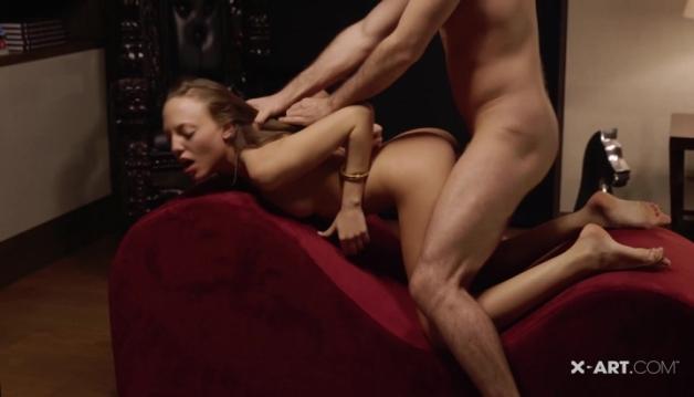 Aubrey, Hard Sex