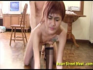 Asian sluts, Teen Pest