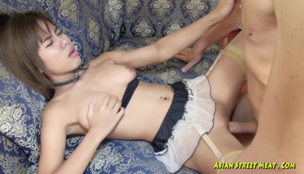 Asian sluts, Teen Sonthaya