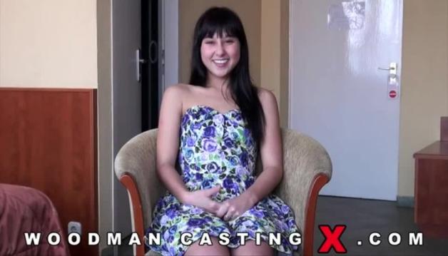Scarlett - Hardcore, Anal SEX