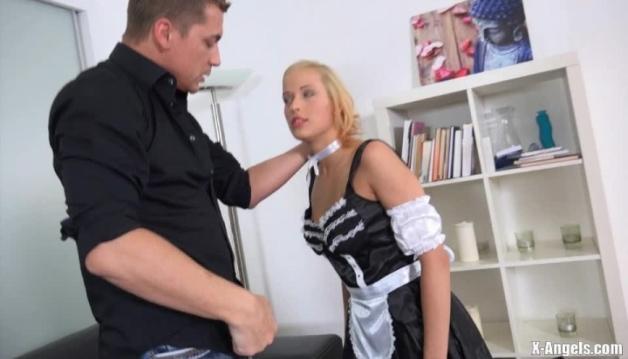 Nikola Hardcore sex