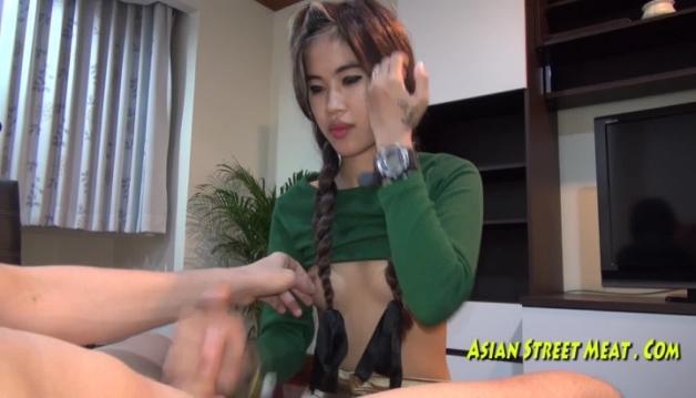 Asian sluts, Pantip - Anal