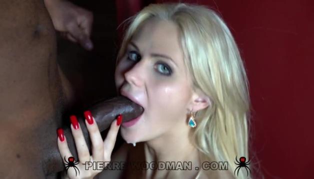 Katie - Anal sex