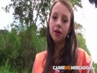isabela mosalve - brunette latina - teen