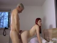 vanessa - hot redhead