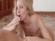 cecilia - hot blonde