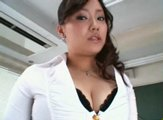 Rika Aiuchi Big Tits Teacher