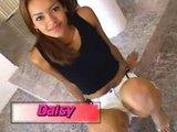 Darling latina teen Daisy POV
